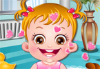 Baby Hazel Funtime game online