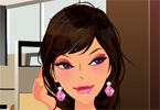 Business Chic Dress Up game online
