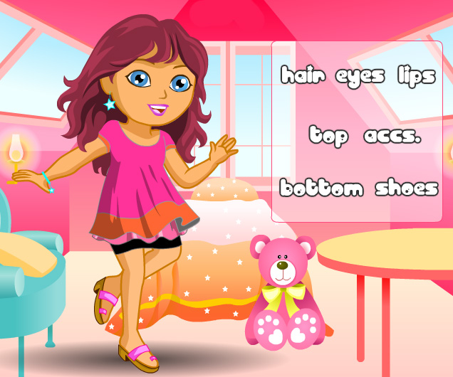 Dora DressUp game online - Dora games | Girls games only