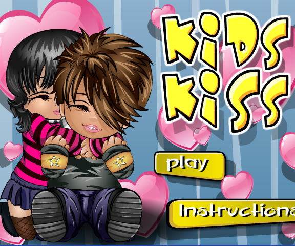 game for kiss