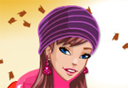 Passion for Fall Fashion game online