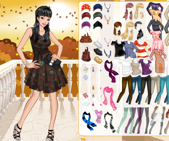 Agame Com Dress Up Games Fashion Designer