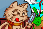 Pet Detective game online