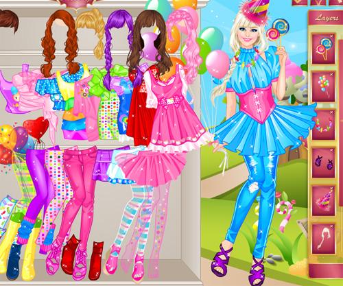 pink games online free