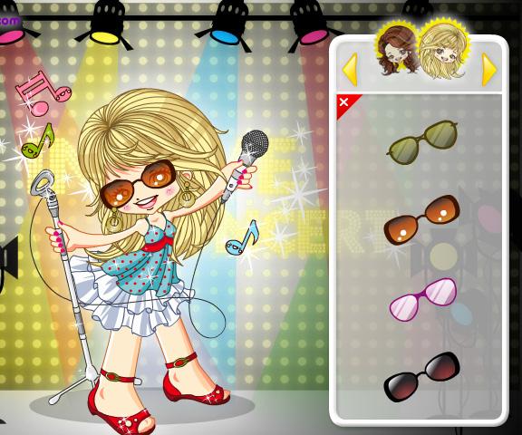 popstar games online