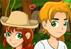 Safari Romance game online