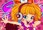 Singer DressUp game online