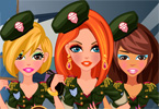 Sorority Girl Makeover game online
