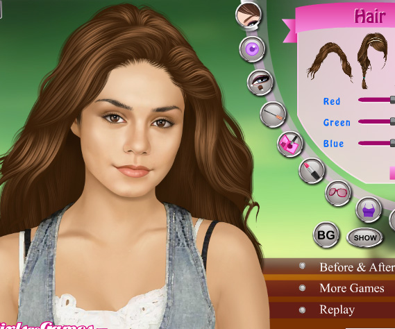 Celebrity Games - Free online Celebrity Games for Girls ...