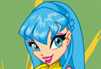 Winx Save the Day game online